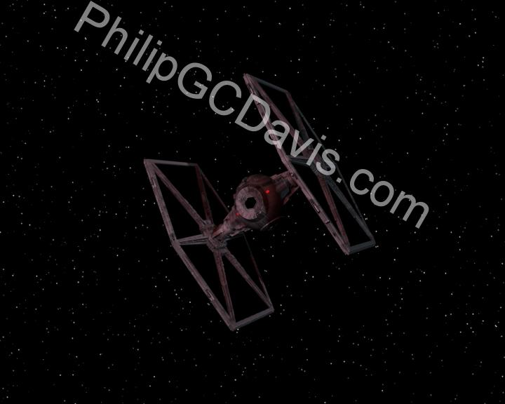 Tie Fighter 02