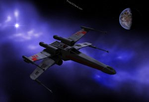 Xwing ISD 13