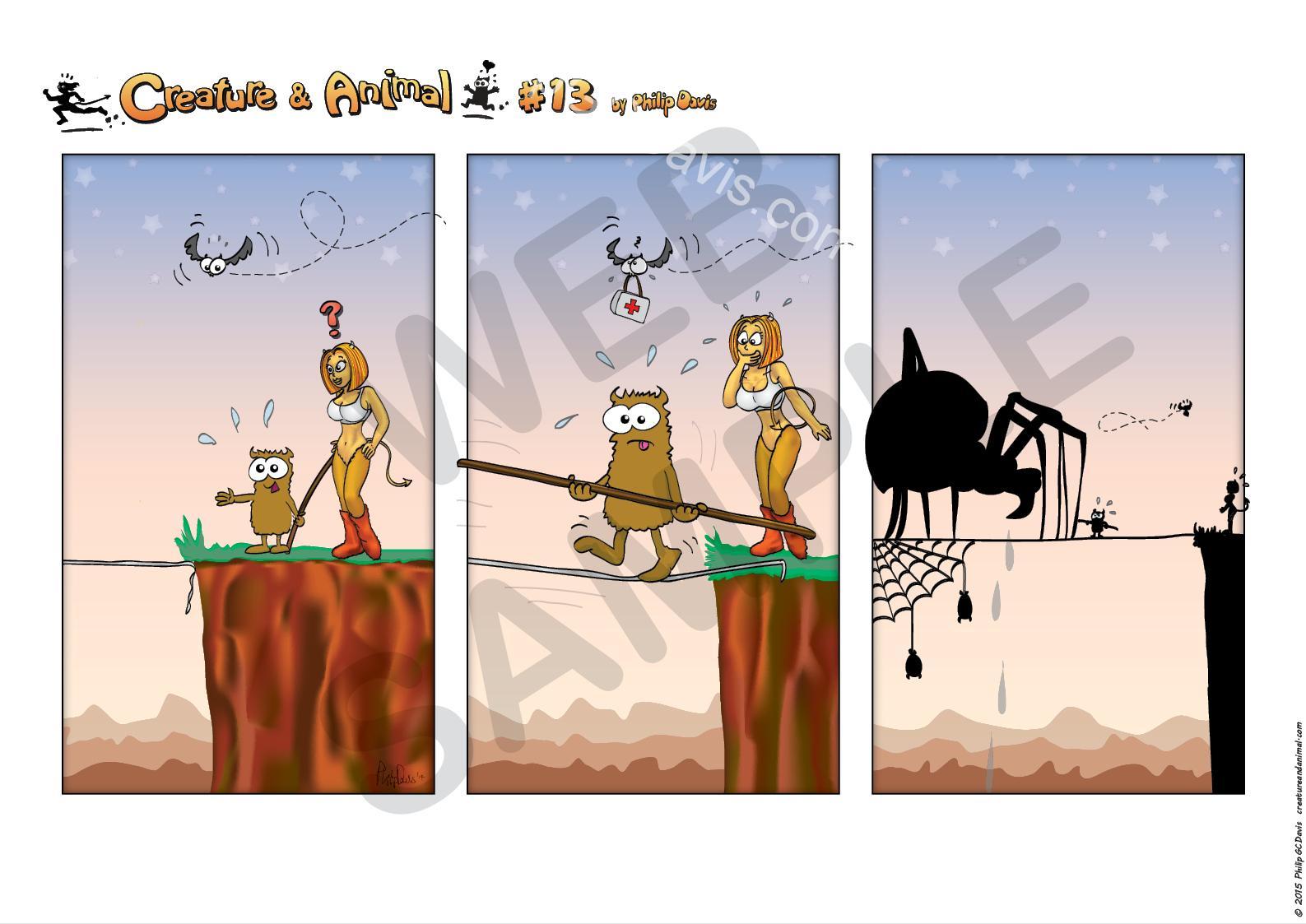 Creature&Animal13