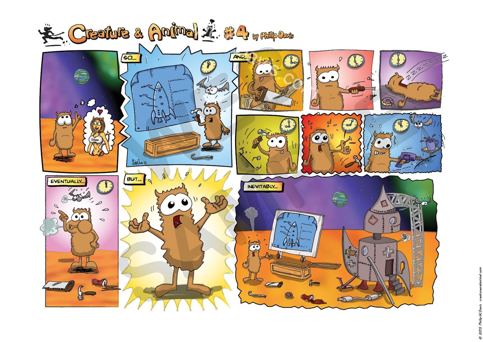 Creature&Animal4