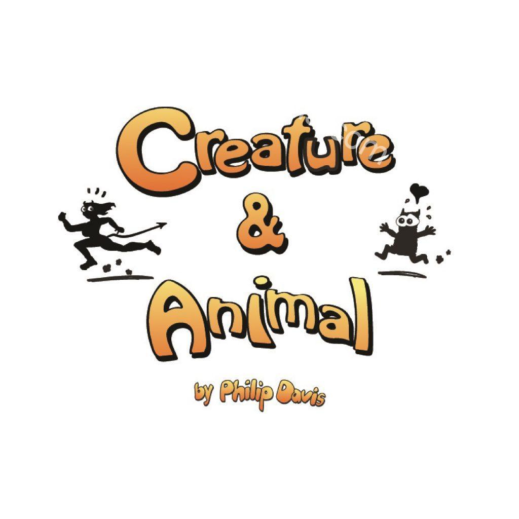 Creature & Animal logo
