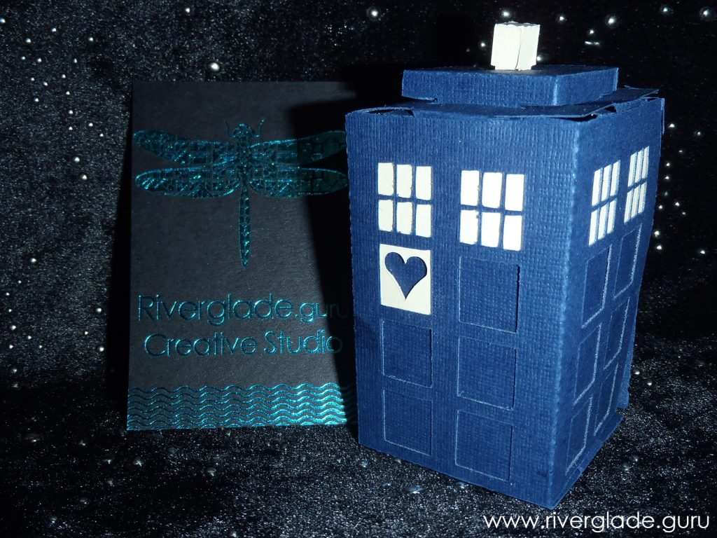 From Tardis Favour Boxes to Cyberman Place cards, we design your stationery especially for your themed wedding! Get in touch now!